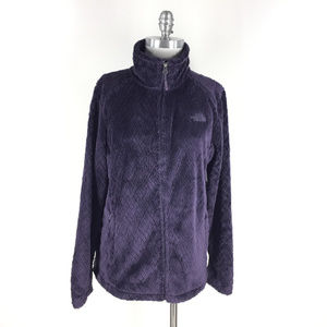 The North Face Women's L Novelty Osito Jacket